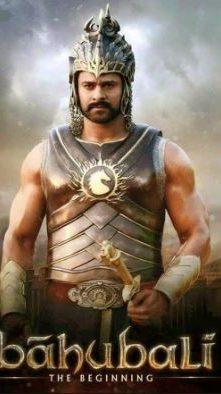 Bahubali Telugu Movie Review Rating