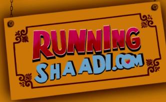 RunningShaadi Hindi Movie Review and Rating 2017