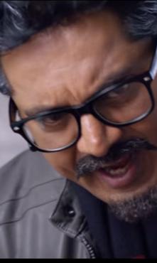 Nenorakam Telugu Movie Review and Rating