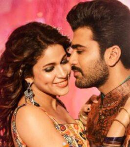 Radha Telugu Movie Review and Rating 2017