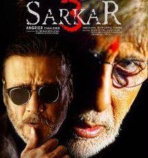 Sarkar 3 Hindi Movie Review and Rating 2017