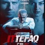 Ittefaq Hindi Movie Review and Rating